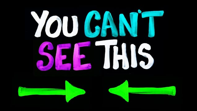 How Optical Illusions Trick Our Brains
