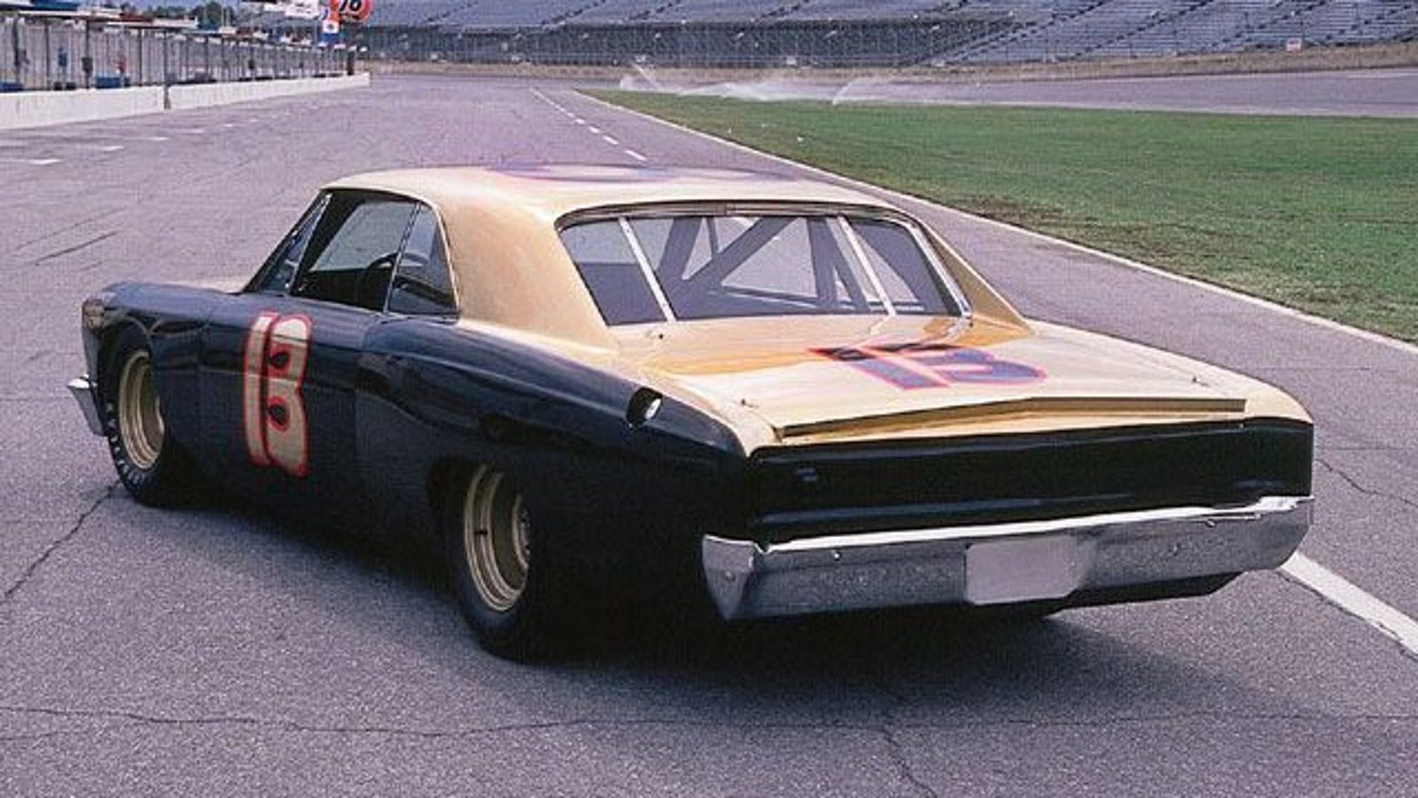 The Ten Most Awesome Banned Race Cars