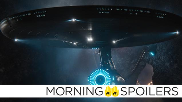 Noah Hawley Teases His On-Hold Star Trek Movie