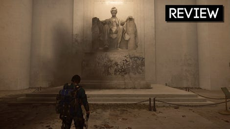 The Division 2's Developers Have A Plan For Overcoming The