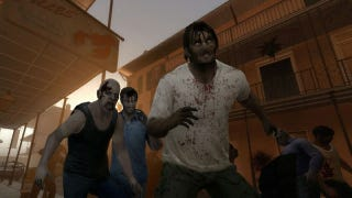 Illustration for article titled Left 4 Dead Prequel in Development