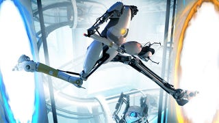 Illustration for article titled Portal 2's Steam Connection To The PS3 Explained