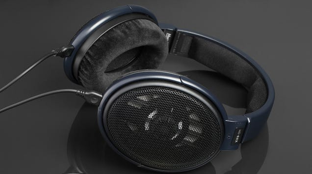 MassDrop's Legendary Sennheiser Headphone Deal Just Went Live Again, But You'll Have to Hurry