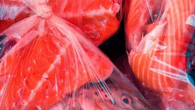 Get Rid of Lingering Food Smells