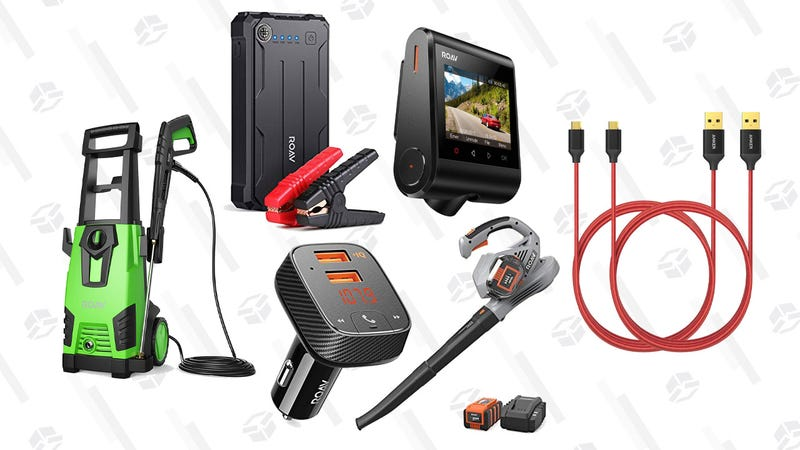 Anker Roav Car Accessories and Tools | Gold Box