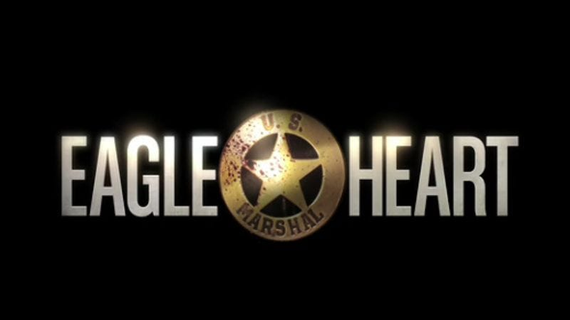Illustration for article titled Eagleheart - Season One