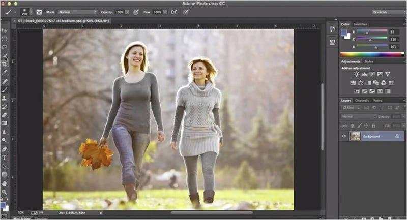[Megapost] Tutoriales de Photoshop - Final