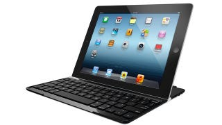 Illustration for article titled This Is the iPad Keyboard Case You Want