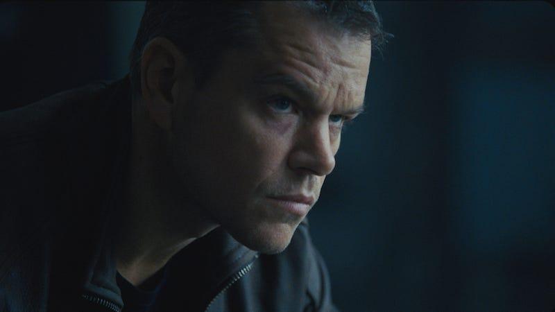 Image: Jason Bourne, Universal