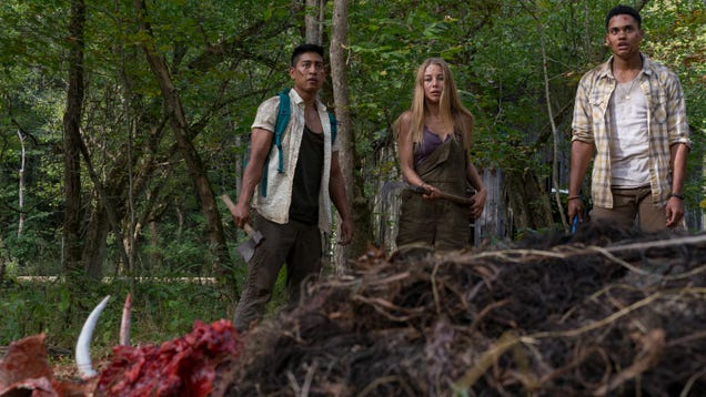 All the Wrong Turn Movies, Ranked and Roasted on a Spit