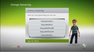 good xbox live gamertags