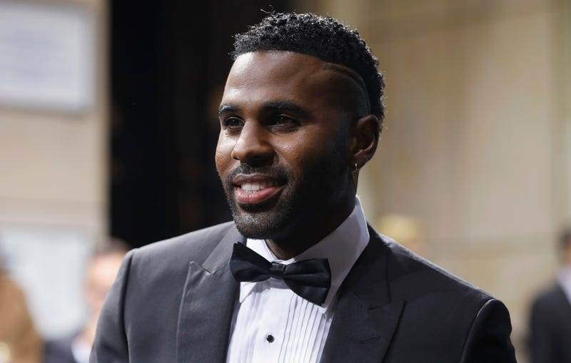 Illustration for article titled Jason Derulo to Make Silver Screen Debut inCats