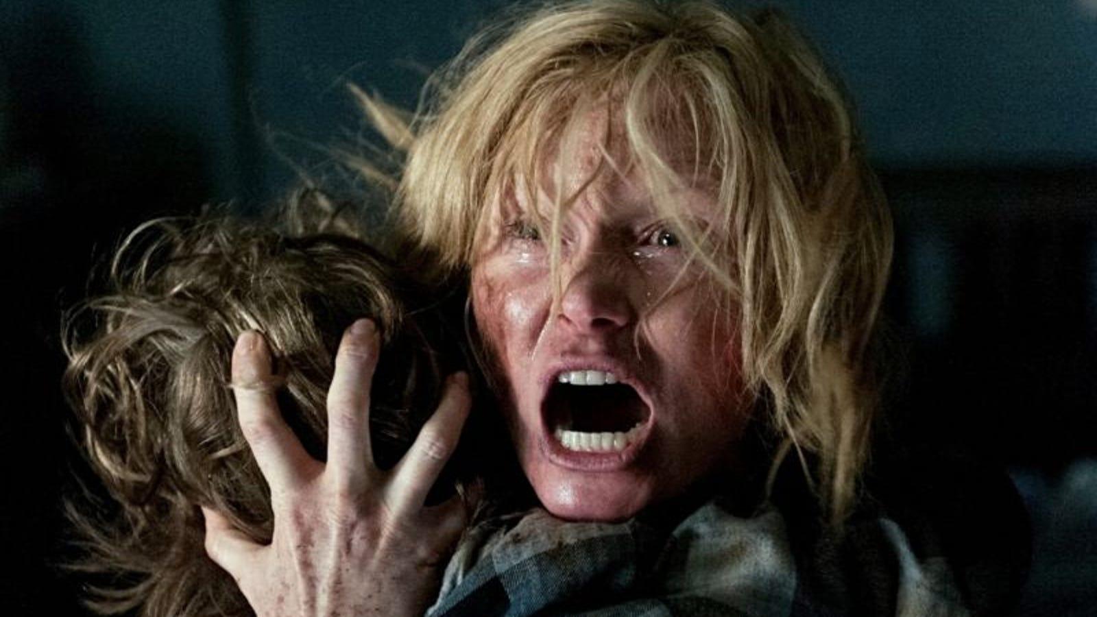 Las 20 películas de terror más espeluznantes de la última década