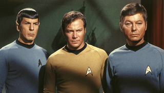 Illustration for article titled Gene Roddenberry's 1968 memo on improving Star Trek's characters