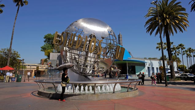 Get a Huge Discount on Universal Studios Tickets By Purchasing Them at Costco