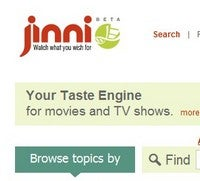 Illustration for article titled Best Movie Recommendation Service: Jinni