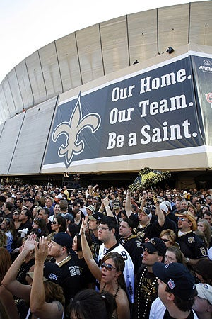 Illustration for article titled NFL Season Preview: New Orleans Saints