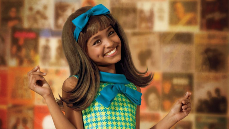 Illustration for article titled American Girl Introduces Melody, a Civil Rights-Era Doll From Detroit