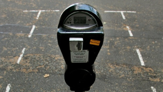 Illustration for article titled Parking Meters Fake Their Own Deaths to Slap Motorists with Parking Violations