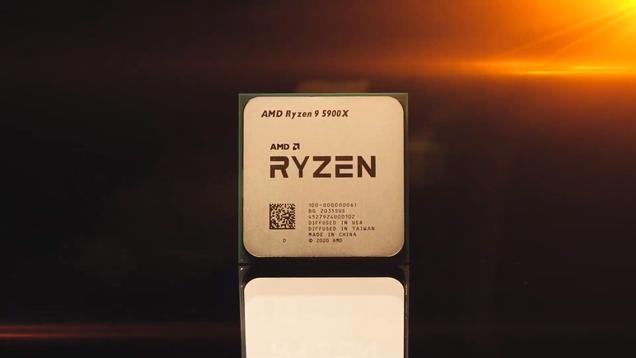 If AMD s Big Zen 3 Claim Is True, Intel s In Trouble