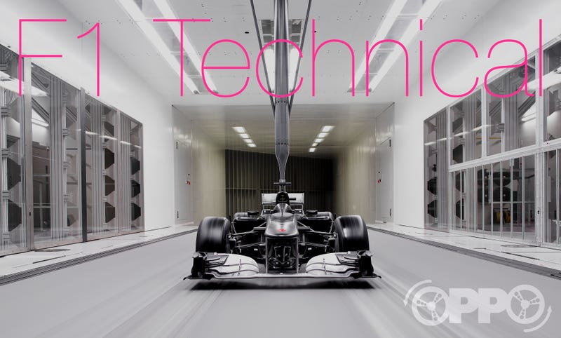 Illustration for article titled F1 Technical on Oppo - Abu Dhabi Grand Prix