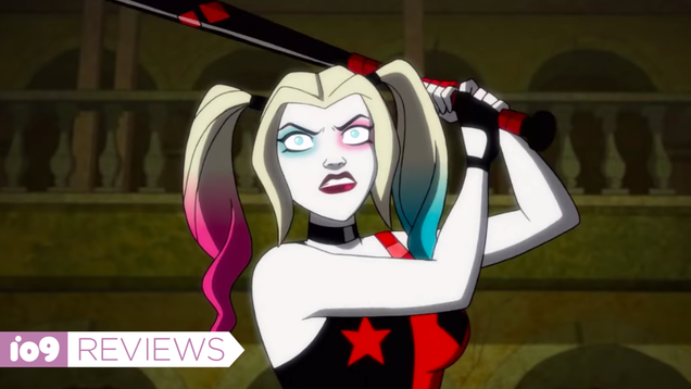 Harley Quinn s Season 2 Premiere Is a No Man s Land of Fucked-Up Fun