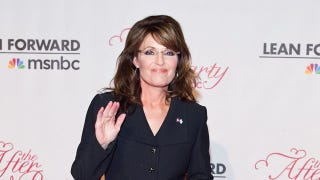 Illustration for article titled Have Americans Finally Lost Interest In Sarah Palin?