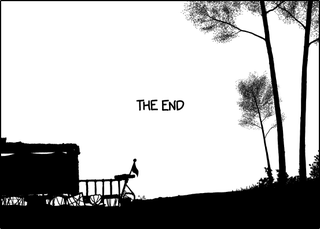 Illustration for article titled The.... The End?