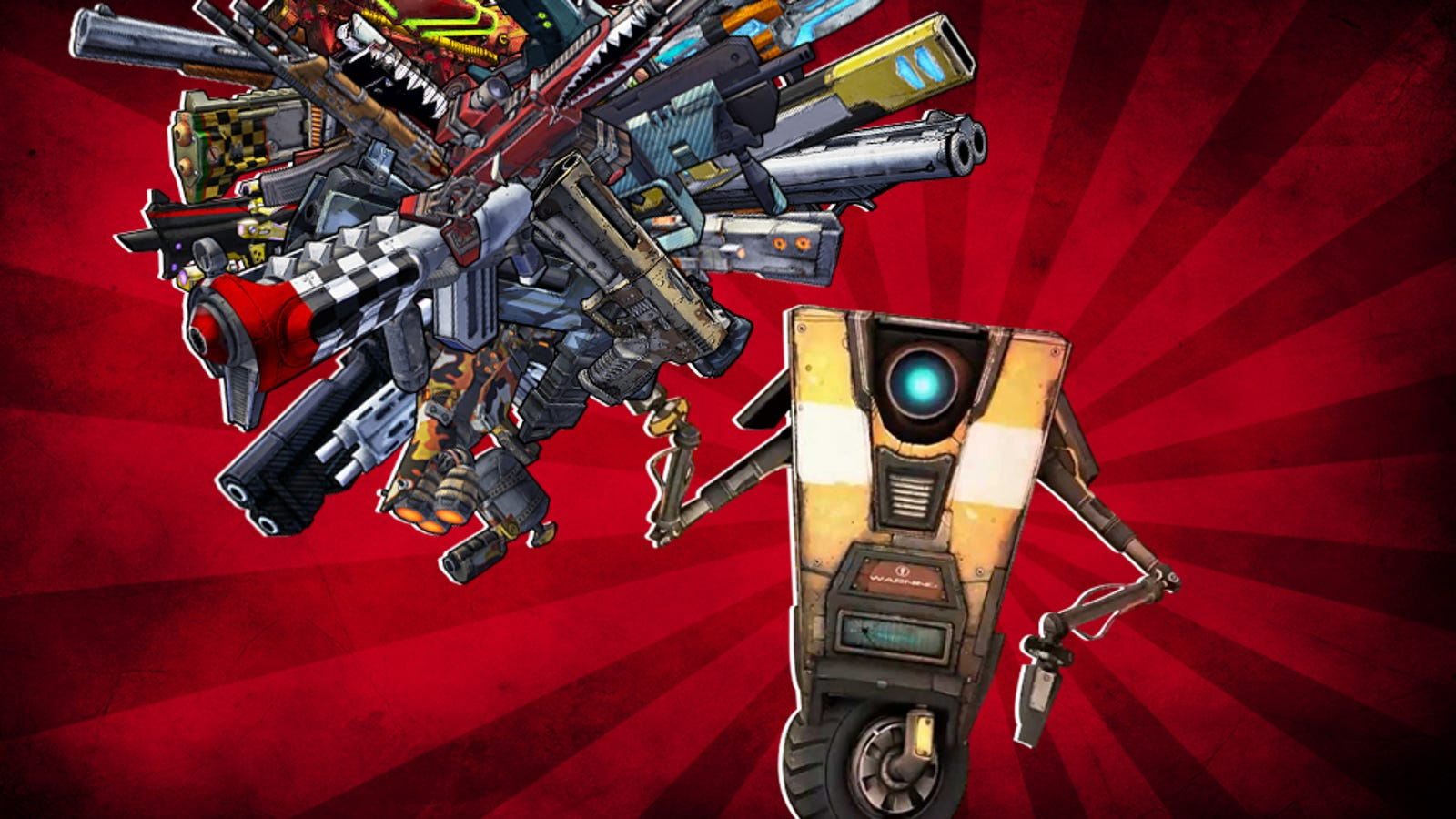 Borderlands 2 Is The Best Video Game Ever