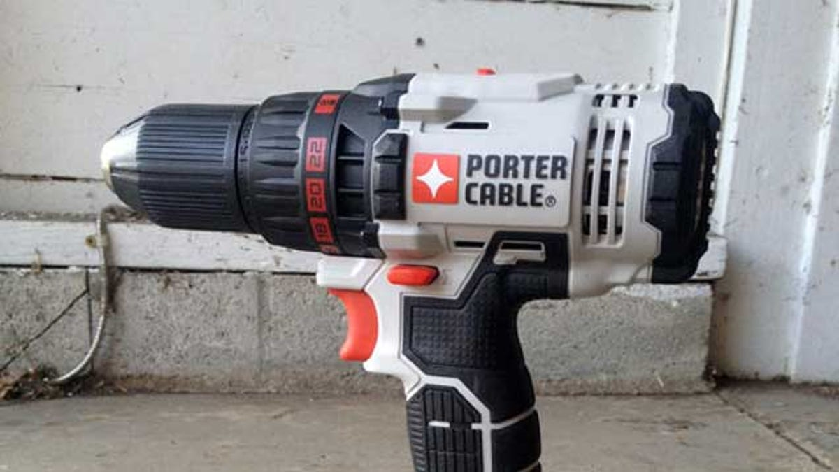 Tool School: The Absolutely Essential Drill/Driver