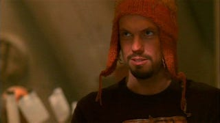 Illustration for article titled Comment of the Day: Who Put the Orange Hat on Firefly's Jayne?