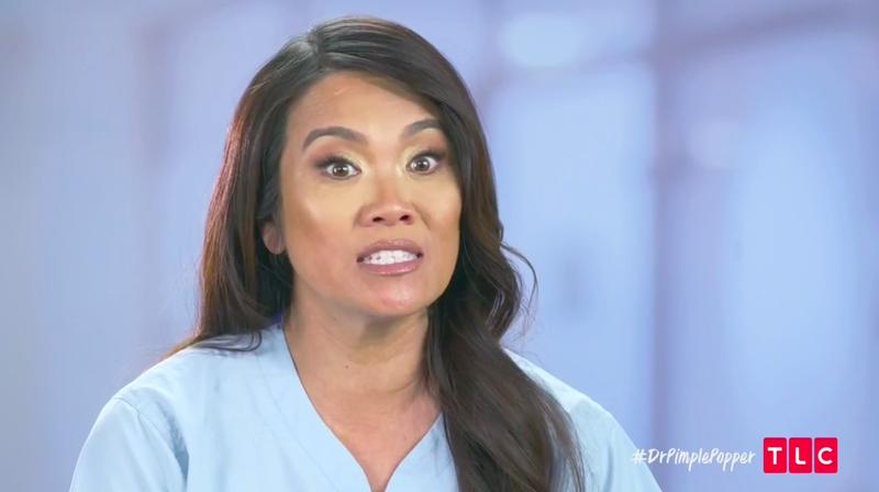 Dr. Pimple Popper Season 2 Episode 8 Recap