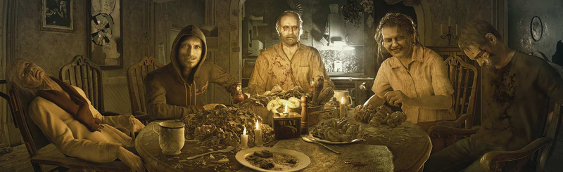 Illustration for article titled The Resident Evil 7 Demo Is Finally Getting An Update