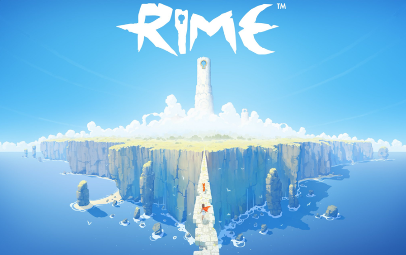 Illustration for article titled Adventure Game Rime Now Coming To PS4, Xbox, PC and Switch