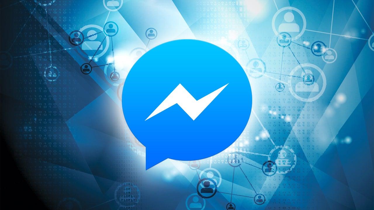 Αποτέλεσμα εικόνας για Messenger