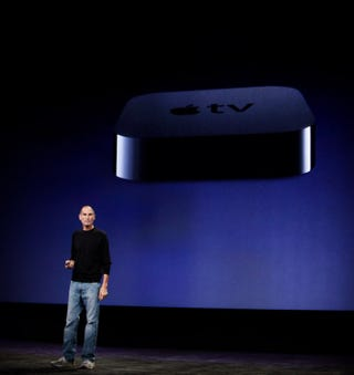Illustration for article titled 3 Secret Apple TV Features Steve Jobs Hasn't Told You About