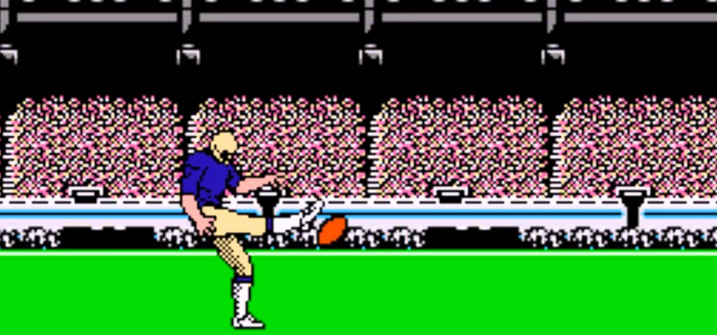 Illustration for article titled The Weekend In Esports: Tecmo Super Bowl Returns