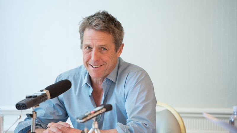 Illustration for article titled Hugh Grant will also give this American TV thing a try, joins Nicole Kidman's HBO drama