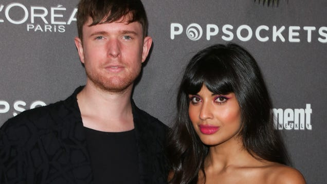 """James Blake criticizes """"romantic"""" notion of the muse, saying partners deserve more credit in the artistic process"""