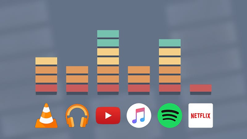 Set Different Volume Levels For Each App on Your Android Smartphone