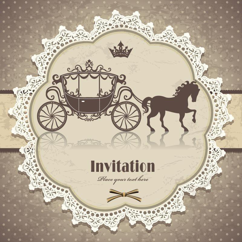 Wedding Invitation Disasters! Who Had \'Em?