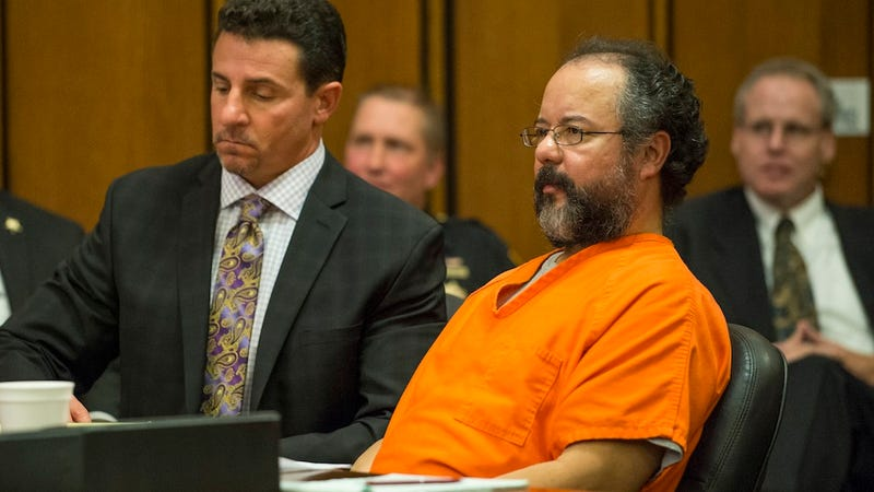 Illustration for article titled Ariel Castro May Have Died from Auto-Erotic Asphyxiation