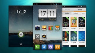 Illustration for article titled MiHome Brings the Gorgeous MIUI Interface to Android, No Rooting or ROMs Required