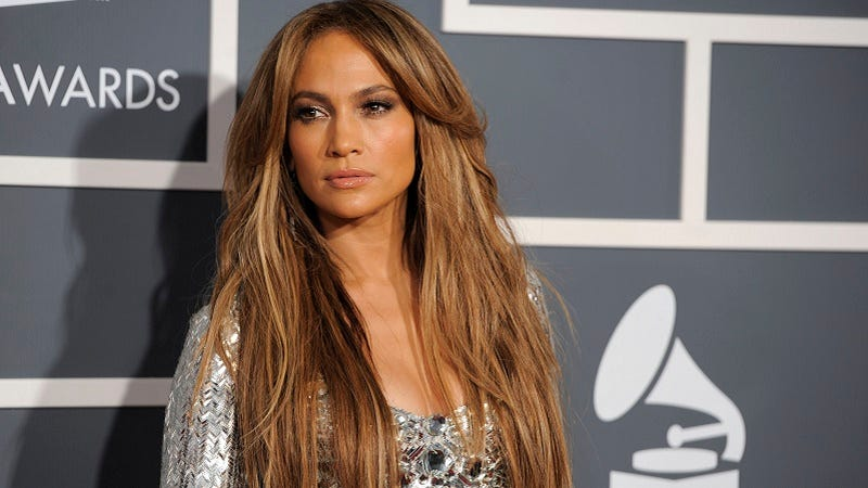 Illustration for article titled Some Jerk Is Threatening to Release Jennifer Lopez's Sex Tapes