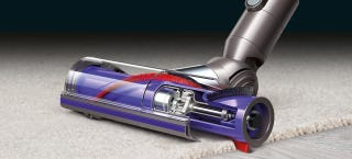 Illustration for article titled Dyson's Cordless DC59: A True Replacement For a Full-Sized Vac