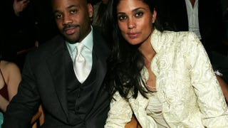 Damon Dash Loses Custody to Ex-Wife Rachel Roy
