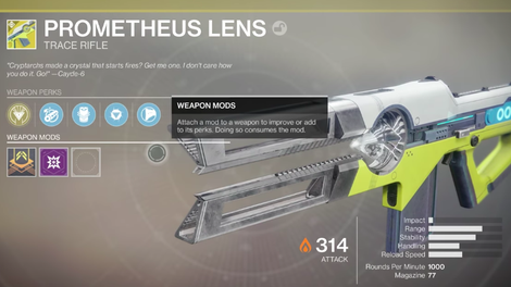 Overpowered New Gun Dominates Destiny 2 PvP UPDATE