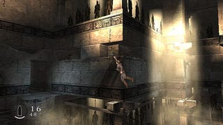 Illustration for article titled Sierra Reveals The Mummy: Tomb Of The Dragon Emperor