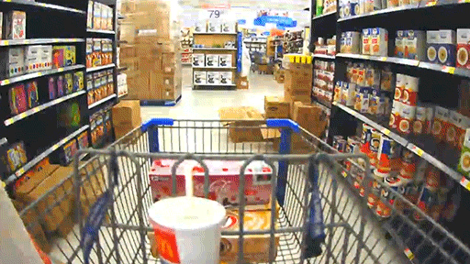 How Grocery Stores Are Cleverly Designed to Make You Spend More Money