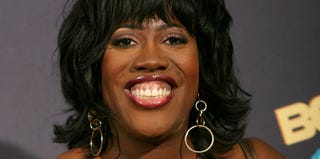 Sheryl Underwood (Frederick M. Brown/Getty Images)